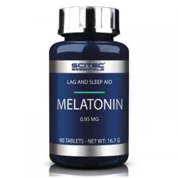 Melatonin 90 tabs от Scitec Nutrition