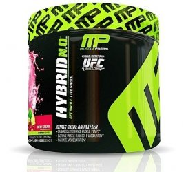Hybrid NO Powder от MusclePharm 120 грамм