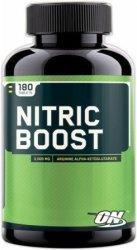 Nitric Boost від Optimum Nutrition 180 таб