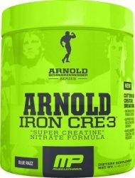 Iron CRE3 від Arnold Series (MusclePharm) 127 грам