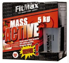 Mass Active от FitMax 5 кг