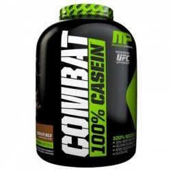 Combat 100% Casein від MusclePharm 1.8кг
