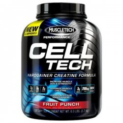 CellTech Performance Series от MuscleTech 1360 грамм