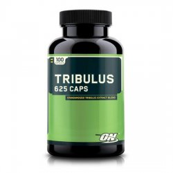 Tribulus 625 от Optimum Nutrition 100 капсул