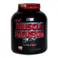 Muscle Infusion от Nutrex Research 907 грамм