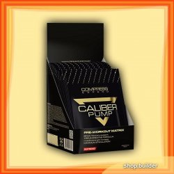 Compress Caliber Pump від Nutrend 10 шт х 55 грам