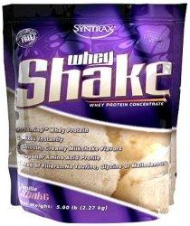 Whey Shake від Syntrax 2.2 кг