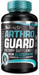 Arthro Guard от BioTech 120 таблеток