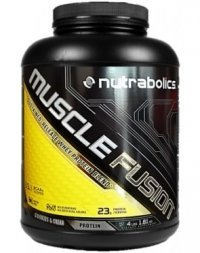 Muscle Fusion 1.8 кг від Nutrabolics