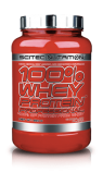 Whey Protein Professional 920 грамм от Scitec Nutrition