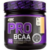 PRO BCAA 390 гр от Optimum Nutrition
