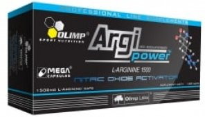 Argi Power 1500 (120 caps) від Olimp Labs