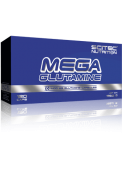 Mega Glutamin 120 caps от Scitec Nutrition