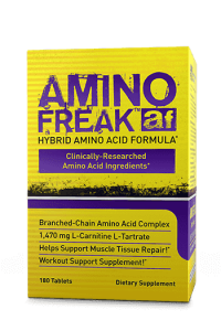 Amino Freak от PharmaFreak 180 caps