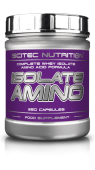 ISOLATE AMINO 250 caps от Scitec Nutrition