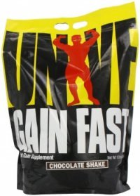 GAIN FAST 3100 4.5 кг от Universal Nutrition