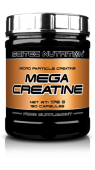 Mega Creatine 150 caps від Scitec Nutrition