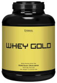 Whey Gold 2,27 кг от Ultimate Nutrition