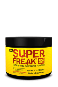 Super Freak 205 грамм от PharmaFreak
