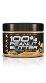 Peanut Butter + Protein 500 грамм от Scitec Nutrition