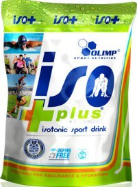 Iso Plus Powder от Olimp Labs 1500 грамм