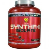 Syntha 6 Isolate от BSN 1800 грамм