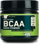 Bcaa 5000 Powder від Optimum Nutrition 380 грам