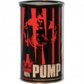 Animal Pump от Animal (Universal) Nutrition 30 pack