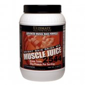 Muscle Juice 2544 (2.25 кг) от Ultimate Nutrition