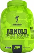 Iron Mass от Arnold Series (MusclePharm) 2.2 кг