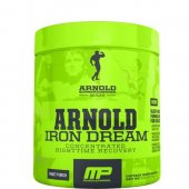 Iron Dream от Arnold Series (MusclePharm) 170 грамм