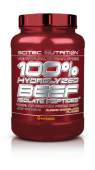100% HYDROLYZED BEEF ISOLATE PEPTIDES 900 грамм от Scitec Nutrition