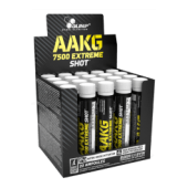 Aakg Extreme Shot 20 шт x 25 мл