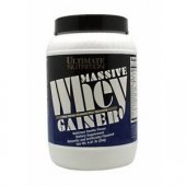 Massive Whey Gainer от Ultimate Nutrition 2кг