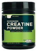 CREATINE POWDER от Optimum Nutrition 1200 грамм