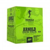 Iron Pack от Arnold Series (MusclePharm) 30 пакетиков