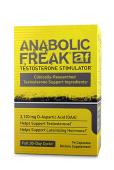 Anabolic Freak 96 caps от PharmaGreak