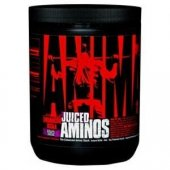 Animal Juiced Aminos 368 грамм от Animal Nutrition