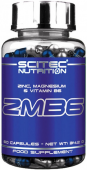 ZMB6 від Scitec Nutrition 60 caps