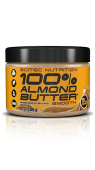 100% Almond Butter от Scitec Nutrition