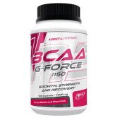 BCAA G-FORCE 1150 от Trec Nutrition 180 caps