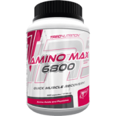 AMINO MAX 6800 от Trec Nutrition 320 caps