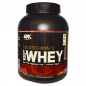 100% WHEY GOLD STANDARD від Optimum Nutrition 2,27 кг