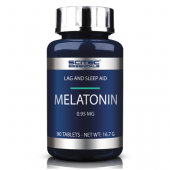 Melatonin 90 tabs від Scitec Nutrition
