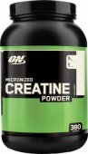 CREATINE POWDER от Optimum Nutrition 300 г