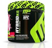 Hybrid NO Powder від MusclePharm 120 грам