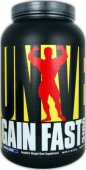 GAIN FAST 3100 от Universal Nutrition 1,1 кг