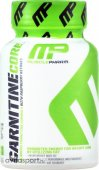Core Carnitine від MusclePharm 60 капсул