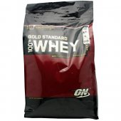 100% WHEY GOLD STANDART от Optimum Nutrition 4,76 кг
