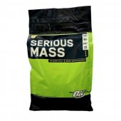SERIOUS MASS от Optimum Nutrition 5,45 кг